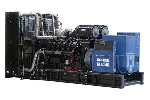 groupe électrogène plus de 830 kVA