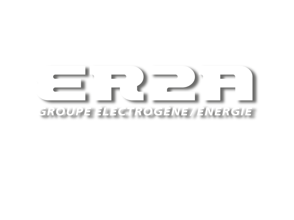 er2a - groupe électrogène, énergie